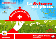 CONTEST FORMAGGI SVIZZERI