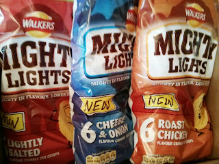 Walkers Mighty Light