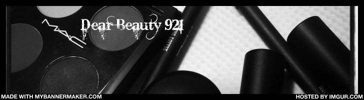 Dear Beauty 921