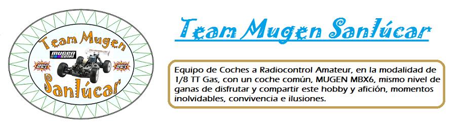 Team Mugen Sanlúcar