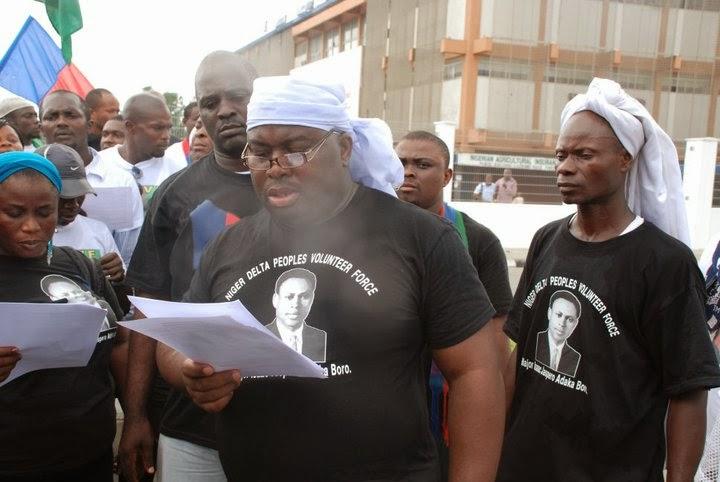 asari dokubo war nigerians jonathan