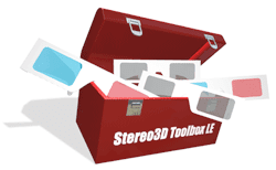 Dashwood Cinema Solutions Releases Stereo3D Toolbox LE v3.0; Now Compatible With Final Cut Pro X