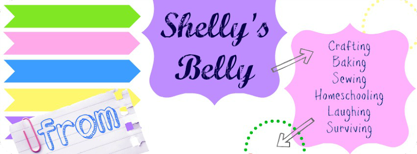 from shelly's belly