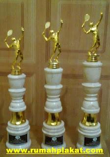piala marmer surabaya, pesan piala malang, trophy golf, 0856.4578.4363, www.rumahplakat.com