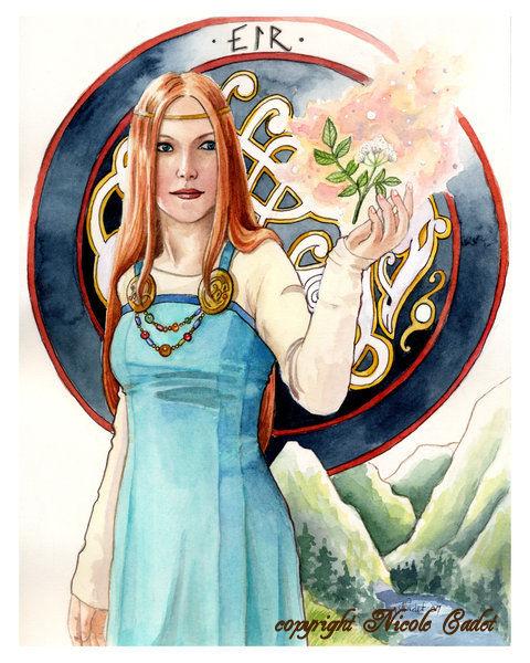 i heart the goddess beltane