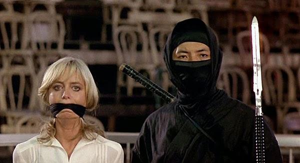 Image Result For Ninjas Movie Trilogy