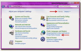 Cara Merubah Bahasa Windows 7 Menjadi Bahasa Indonesia