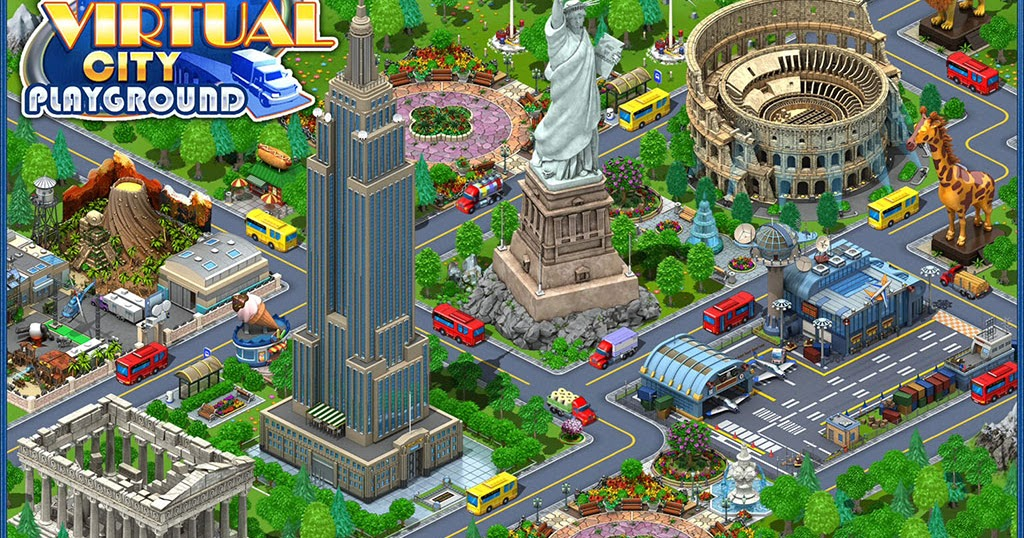 IOS HACKS FOR FREE WITHOUT JAILBREAK: [Hack] Virtual City Playground
