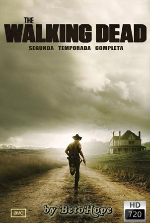 The Walking Dead Temporada 2 [720p] [Latino-Ingles] [MEGA]