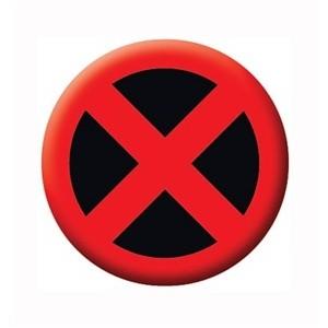 Лого Людей-X