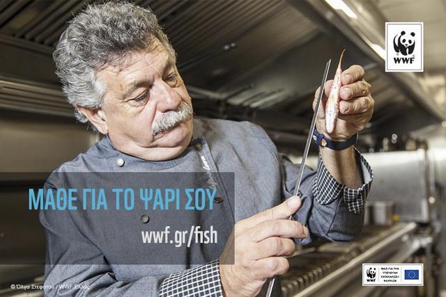 Μάθε για το ψάρι σου