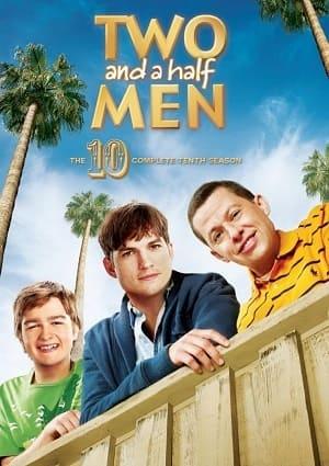 Dois Homens e Meio - 10ª Temporada Séries Torrent Download completo