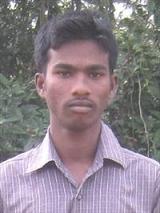 Chintada - India (EI-409), Age 20