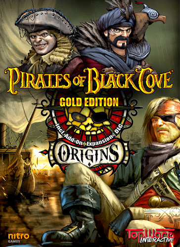 Pirates of Black Cove Gold Edition PC Full Español