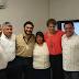 Ediles de Monclova reciben asesoría sobre alumbrado público en visita a Mérida