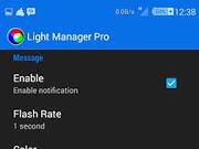 Download Light Manager Pro v8.3 APK