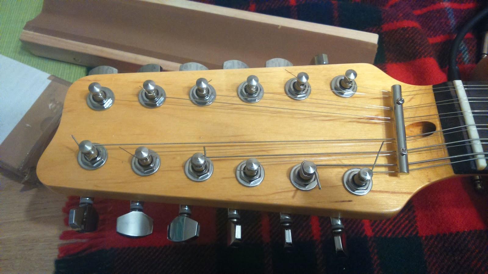 Guitars And Life 2014