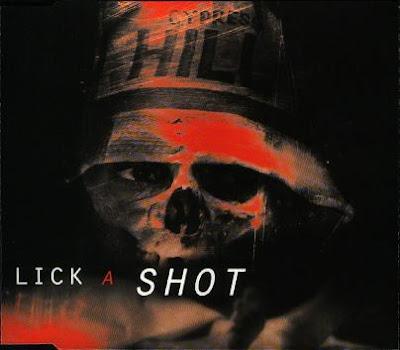 Cypress Hill – Lick A Shot (CDS) (1994) (FLAC + 320 kbps)