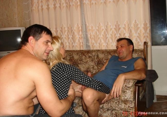 фото голых русских мужиков
