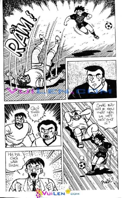 Jindodinho - Đường Dẫn Đến Khung Thành III Tập 28 page 15 Congtruyen24h