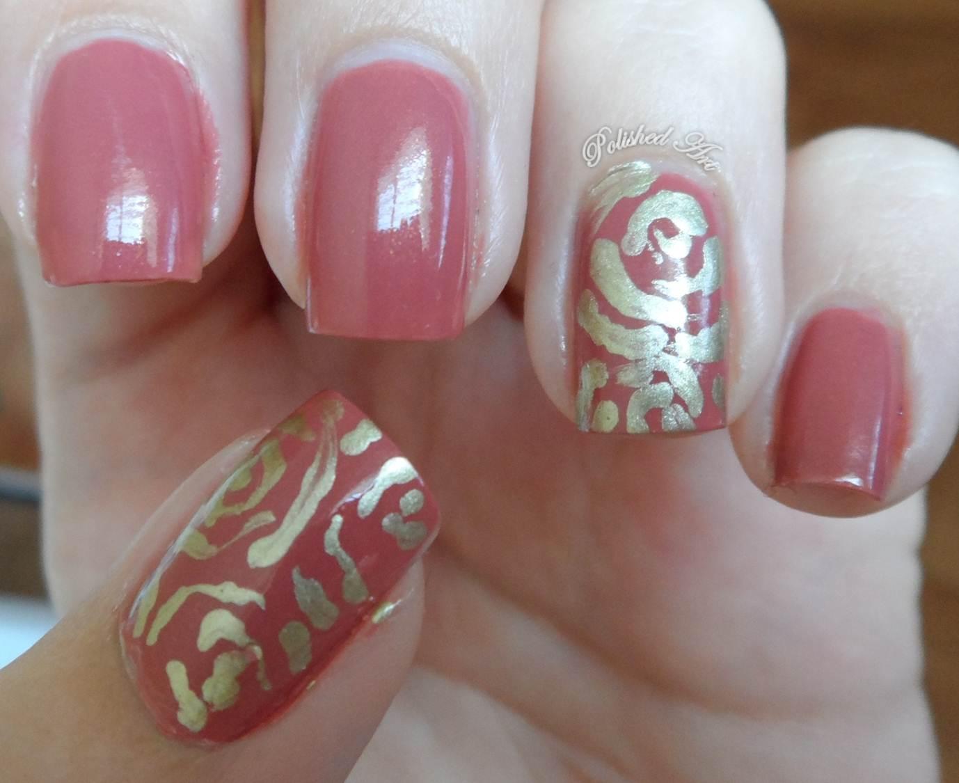 Polished Art: My Favourite Things: Favourite Nail Polish