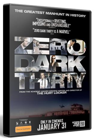Watch Zero Dark Thirty (2012) Online Part 1 - Video