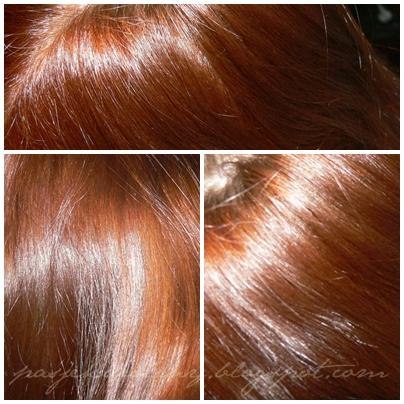 Marion farba do włosów ile trzymać