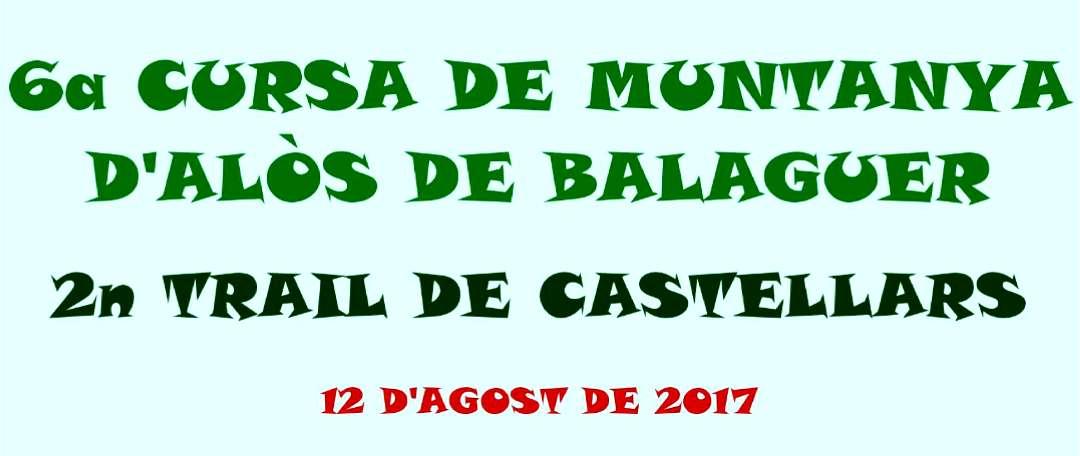 Trail de Castellars