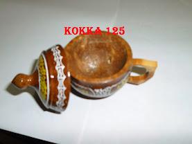 KOKKA 125