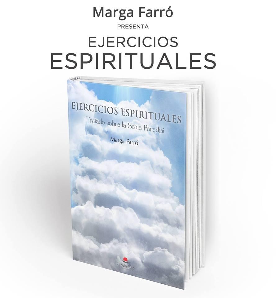 EJERCICIOS ESPIRITUALES - YA DISPONIBLE