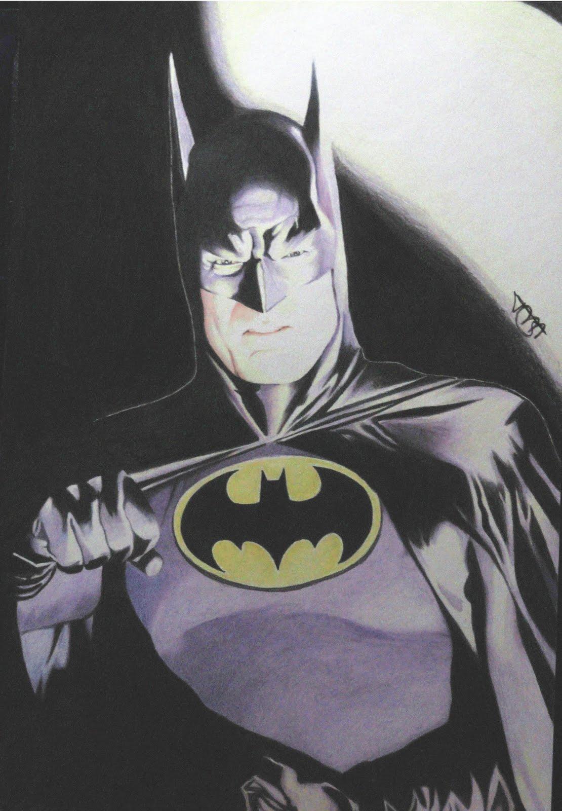 Alex ross batman images 2999 best Batman images on Pinterest Alex ross, Batman family
