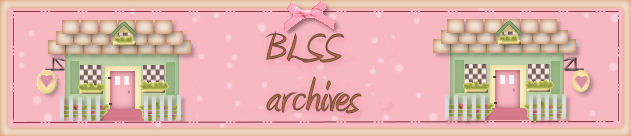 BLSS-Archives
