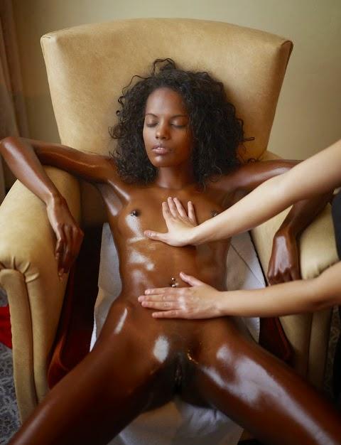 sexo com africanas modelos nuas