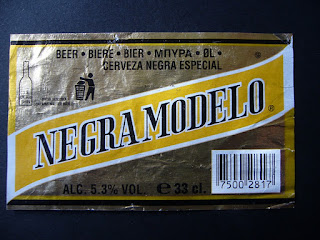 mexican beer modelo