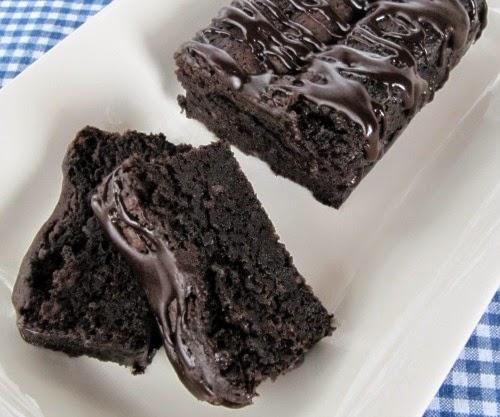 Nigella lawson recipe chocolate loaf cake