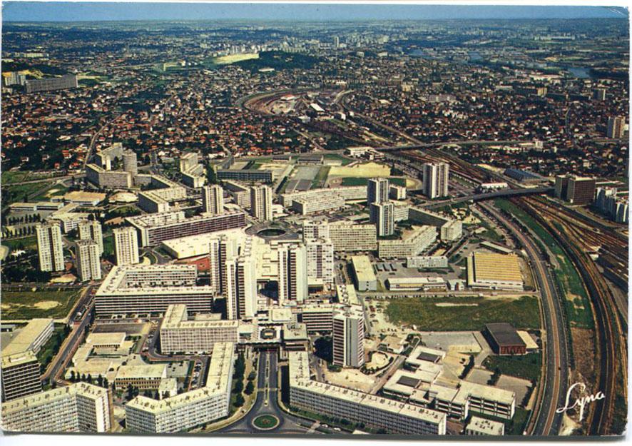 architectures de cartes postales 1 argenteuil sol air