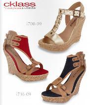 zapatos cklass 2