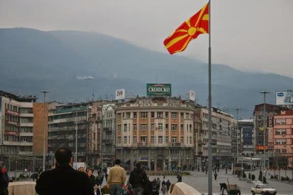 Τέλος ονείρων για τα Σκόπια