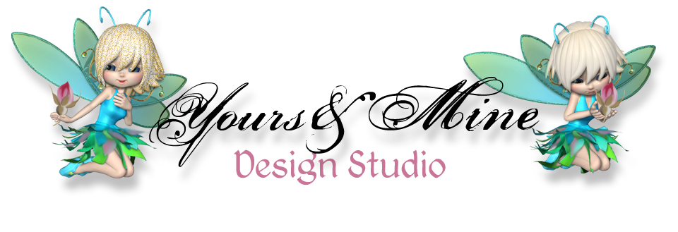 Design Studio by Yours & Mine
