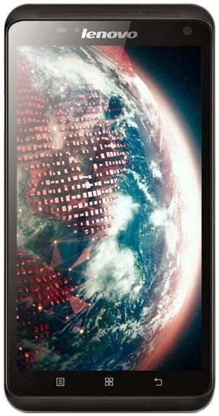 "Lenovo S930 Android Jelly Bean Layar 6"" Harga Rp 2 Jutaan"