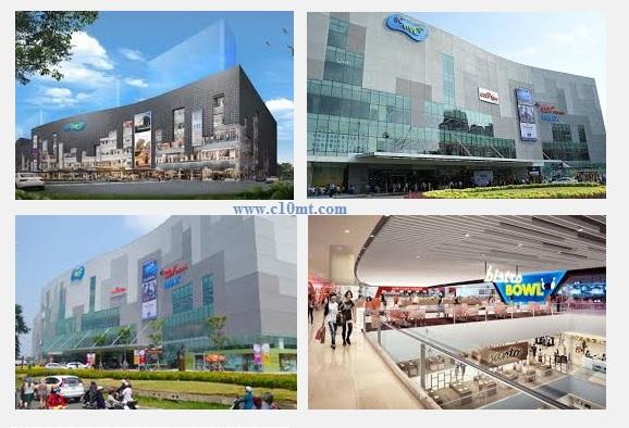 Địa điểm vui chơi Sài Gòn SC VivoCity