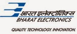 Bharat Electronics Limited, BEL, Uttar Pradesh, Graduation, Clerk, bel logo