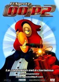 descargar Agente 00-P2 – DVDRIP LATINO