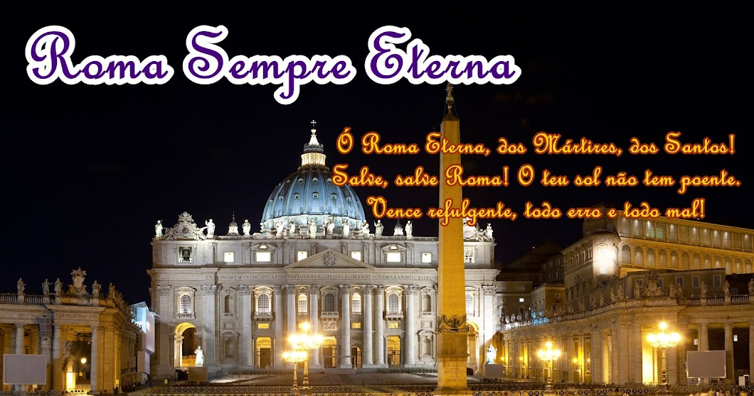 Roma Sempre Eterna