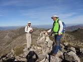 Cerro del Lastonar