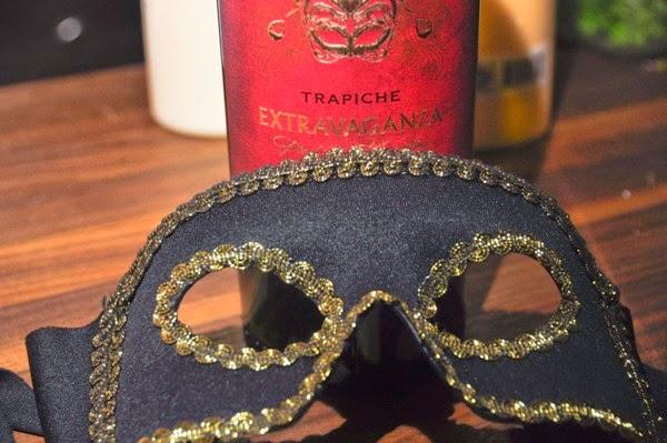 PURE or EXTRAVAGANZA Trapiche Wines Tasting