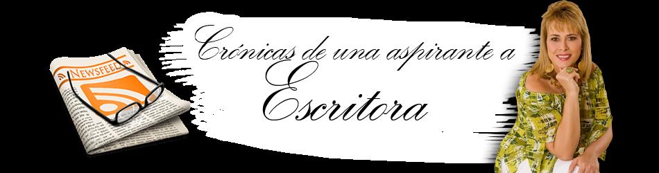 Pilin León - Crónicas de una Aspirante a Escritora