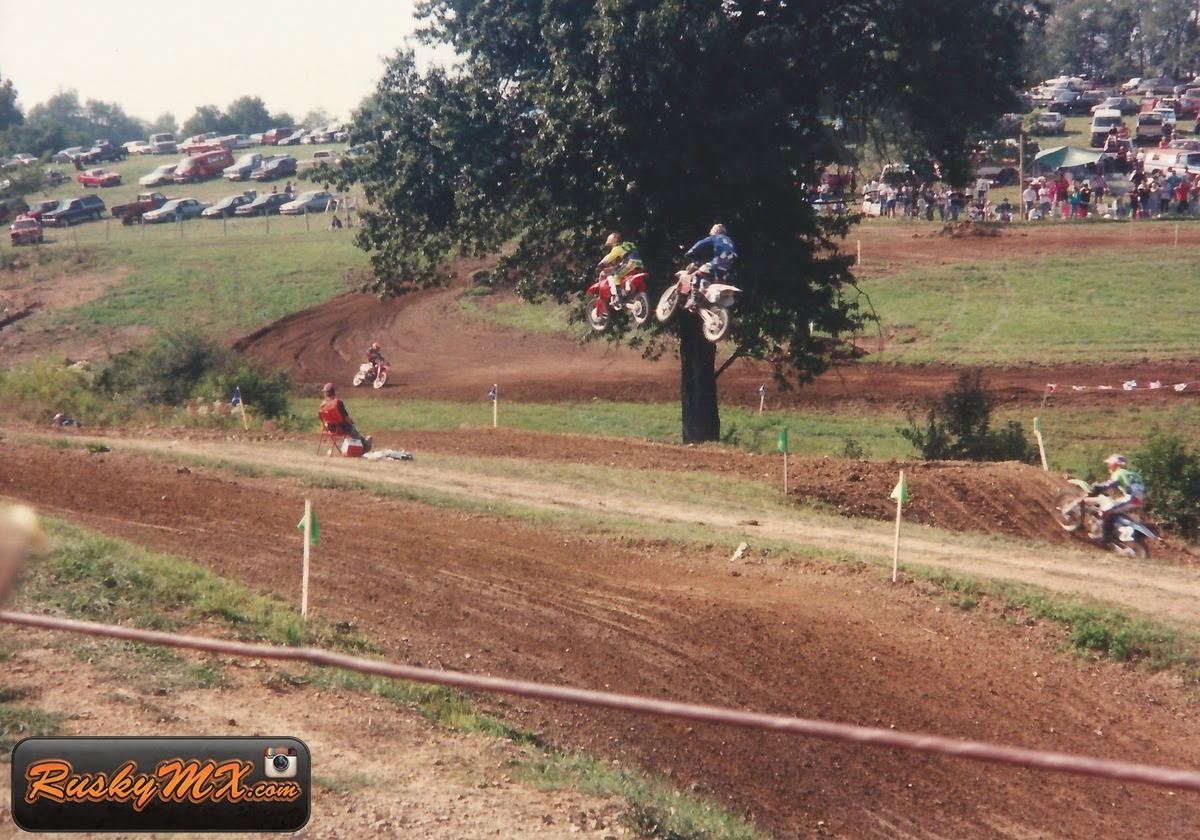 Steve Lamson & Jeff Emig Steel CIty 1994