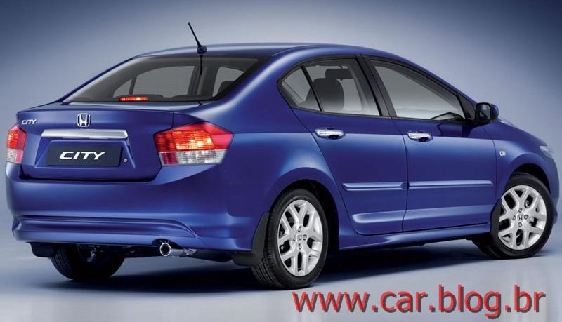Honda Fit X Honda City Qual A Melhor Op 231 227 O Car Blog Br