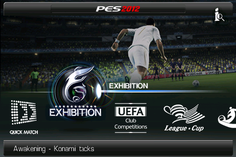 PES 2012 Tested on GIO - download-apk